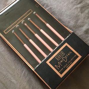 🆕 Luxie Brush Set